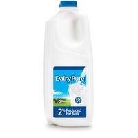 Dean's Dairy 2% Reduced Fat Milk