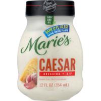 Marie's Dressing + Dip, Caesar