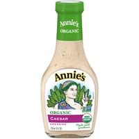 Annie's Homegrown Organic Caesar Salad Dressing