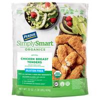 Perdue S Breaded Chicken Breast Tenders Gluten Free