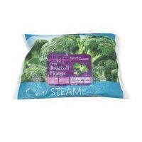 Signature Kitchen Petite Broccoli Florets