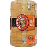 Francisco International French Sliced Bread
