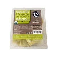 Rising Moon Organics Spinach Florentine Ravioli