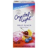 Crystal Light Ad