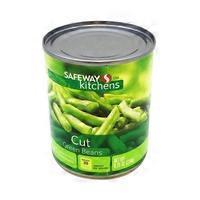 Signature Kitchen Cut Green Beans