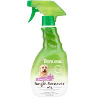 TropiClean D Mat Pet Tangle Remover