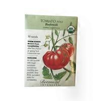 Botanical Interests Beefsteak Tomato Seeds