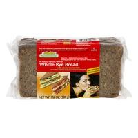 Mestemacher Whole Rye Bread