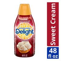 International Delight Cold Stone Creamery Sweet Cream Gourmet Coffee Creamer