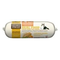 Freshpet Natures Fresh Chicken, Carrots, Peas & Brown Rice Fresh Dog Food