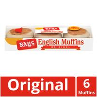 BAYS Original English Muffins