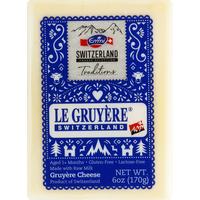 Emmi Cheese, Gruyere