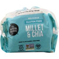 Little Northern Bakehouse Bread, Gluten Free, Millet & Chia