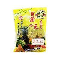 Sanh Yuan Lemon Ginger Slice
