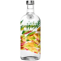 Absolut Vodka Mango Vodka