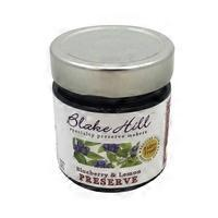 Blake Hill Preserves Blueberry & Lemon Preserve