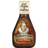 Newman's Own Creamy Balsamic Dressing