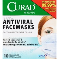 curad surgical masks