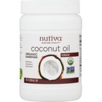 Nutiva Virgin Coconut Oil