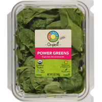 Full Circle Power Greens