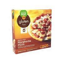 Eating Right for Gluten Free Margherita Pizza