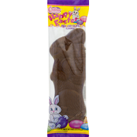 Palmer Candy Candy, Happy Easter, Milk Chocolate Flavored