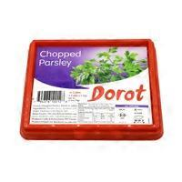 Dorot Frozen Chopped Parsley