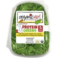 organicgirl Protein Greens Salad