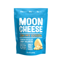 Moon Cheese Oh My Gouda