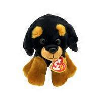 Ty Beanie Boos Squeaker Mouse With Cheese Boo Small Stuffed Animal ... 462db576438f