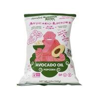 LesserEvil Popcorn, Avocado-Licious