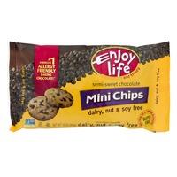 Enjoy Life Mini Chips Semi-Sweet Chocolate