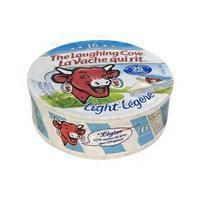 The Laughing Cow Original Light Cheese