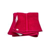 Interiors by Design Pink Cotton Washcloths