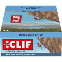 Clif Bar® Blueberry Crisp Energy Bars