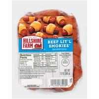 Hillshire Farm Beef Lit'l Smokies Sausages