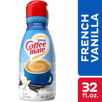 Coffee mate French Vanilla Liquid Coffee Creamer