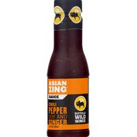 Buffalo Wild Wings Sauce, Asian Zing