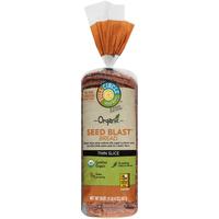 Full Circle Seed Blast Thin Slice Bread