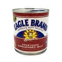 Borden Eagle Brand Sweetened Condensed Milk