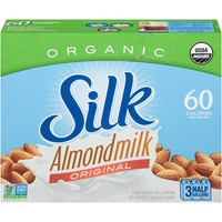 Kirkland Signature Organic Creamy Almond Butter, 27 oz (27
