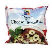 365 Organic Cheese Tortellini