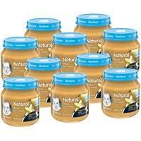 Gerber 1st Foods Natural Pear Baby Food