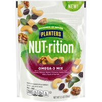 Planters NUT-rition Wholesome Nut Mix from Publix - Instacart on capri sun nutritional information, peanut m & m's nutritional information, coca-cola nutritional information,