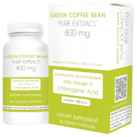 green coffee bean max instructions