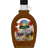 Full Circle Organic 100% Pure Maple Syrup