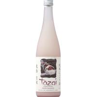 Tozai Saki, Premium Japanese, Junmai Nigori, Snow Maiden