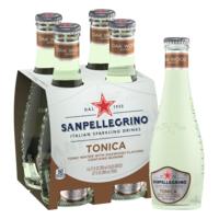 Sanpellegrino Italian Sparkling Drinks Tonica with Oak