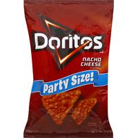 Doritos Nacho Tortilla Chips