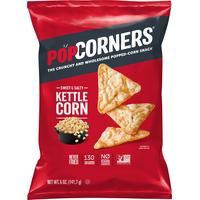 PopCorners Kettle Corn Snacks